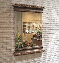 インテリア鏡・ミラーの参考写真2